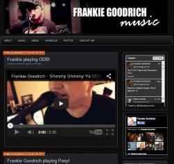 frankie goorich