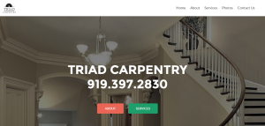 carpentry raleigh, roofing raleigh, trim carpenter raleigh, framing cary, construction cary, nc